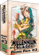 Millennium Blades: Fusion Chaos (Promo Pack 3)